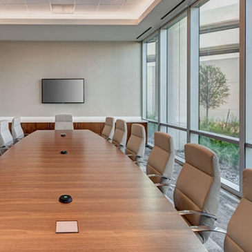 Granite Park Four Conference Room